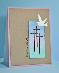 38 best easter cards religious images on pinterest easter like simple but very nice m4hsunfo