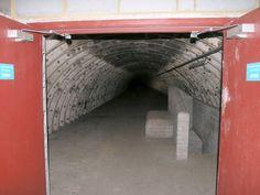 Shelter tunnnel London Underground Tube, Architectural Elements, Shelter, History, Architecture, Arquitetura, Historia, Architecture Design