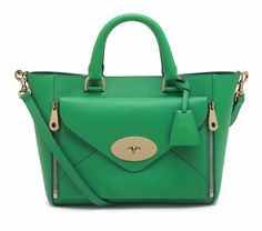 LOVE this Mulberry