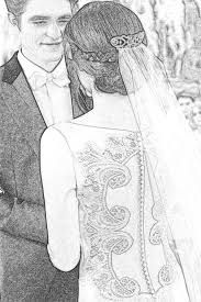 twilight saga drawings - Google Search I will draw this.