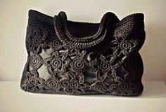 Ravelry: Summer Tote Bag pattern by Tatiana Zuccalà