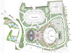 Constructing landscapes that refine nature, engage culture, and sustain them both Central Market, Master Plan, Urban Design, Landscape Architecture, Landscapes, University, Public, Marketing, How To Plan