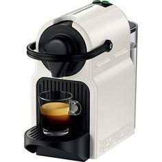 Cafeteira Expresso Nespresso 19 BAR White Inissia - Submarino.com