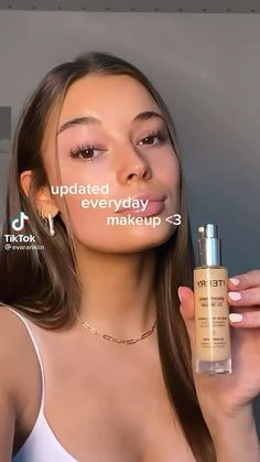 Edgy Makeup, Nude Makeup, Simple Makeup, Skin Makeup, Quick Makeup, Maquillage On Fleek, Makeup Looks Tutorial, Pinterest Makeup, Makeup Makeover