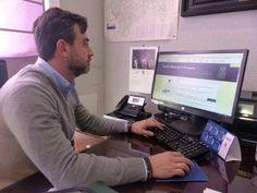 Casi 55.000 personas hicieron uso del nuevo Boletín Oficial de la Provincia de Guadalajara durante 2017
