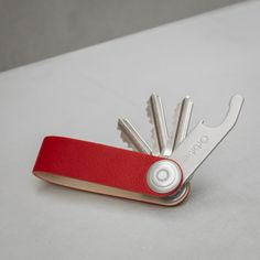 Interesting keychain