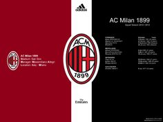 Wallpapers Tagged AC Milan