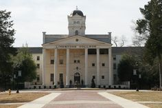 jefferson davis college biloxi ms