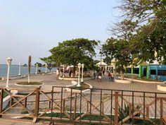 Honduras, Charity Organizations, Volunteer Programs, Volunteers, Patio, Outdoor Decor, La Ceiba, Terrace