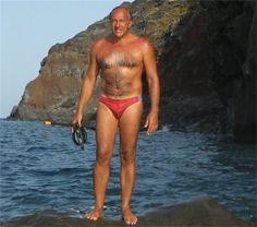 wax Bikini savalas telly