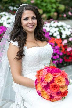 Wedding 9.12.15 Bouquet