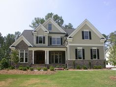 New homes in Raleigh NC from Royal Oak Homes