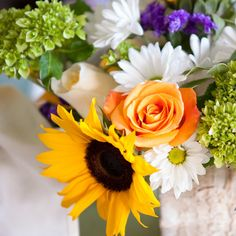 Weddings Wedding Flowers Photos on WeddingWire