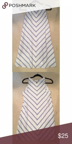 Jcrew beach coverup Shift dress style. 50% cotton, 50% linen. Hits at or above the knee J. Crew Swim Coverups