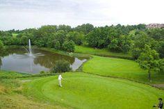 Golf Club Matilde di Canossa