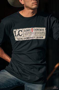 Lost Cowboy Brand new limited line...sneak peek visit www.lost-cowboy.com