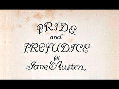 Pride and Prejudice - FULL Audio Book - by Jane Austen