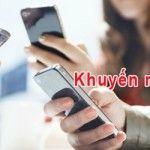 Mobifone khuyến mãi tặng 50% thẻ nạp 8/10/2015