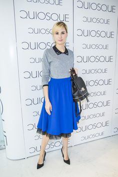 #quiosquepl #quiosque #pressday #new #collection #newseason #aw1516 #autumn #winter #fashion #skirt #blouse #bag #trendy #mysia3 #woman #beauty #agnieszkapopielewicz
