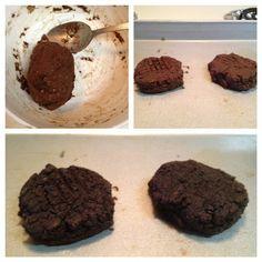 Farr Cleaner Life: Eggnog Fudge Swirl Protein Ice Cream & Single Serving Brownie Cookie