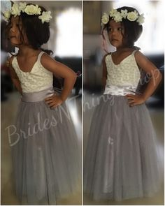 Tulle Skirt 82 Colors Grey tulle skirt, tulle skirt,flower girl skirt, grey tulle skirt for flower girls,grey tutu skirt Grey Tulle Skirt, Pink Tutu Skirt, Tulle Skirts, Pink Tulle, Tulle Tutu, Flower Girl Dresses, Prom Dresses, Formal Dresses, Flower Girls