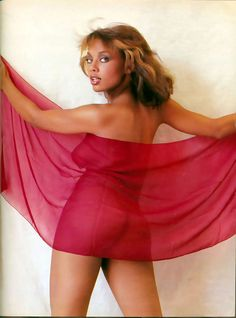 Vanessa Williams, first-ever African-American that was crowned as Miss America, naked photoshoot published in Penthouse is available here: http://www.famousnakedcelebrities.com/models/vanessa-williams-naked-photos-miss-america-1983/
