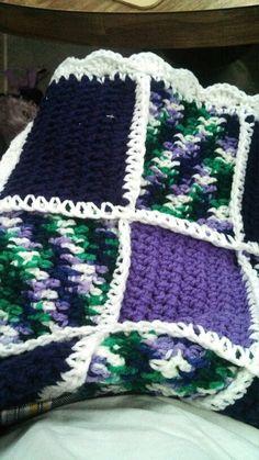 Baby blanket #5