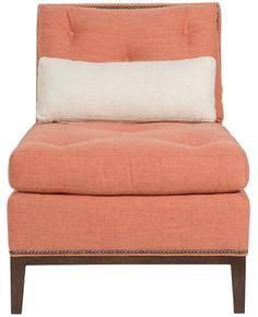 Vanguard Furniture: W707-CH - Bogard (Chair)