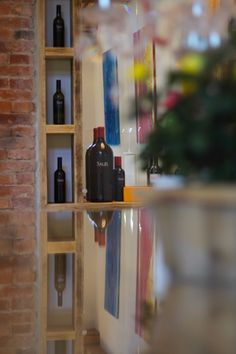 "Atelier ""rosenGarten"" Liquor Cabinet, Furniture, Home Decor, Atelier, Roses Garden, Homemade Home Decor, Home Furnishings, Decoration Home, Arredamento"