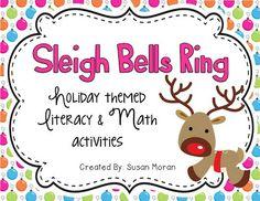 T.G.I.F.: Sleigh Bells Ring!