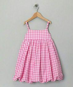 Hacer un vestido para bebes de 6 a 12 meses - Tutoriales de costura paso a paso