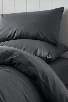 Buy Brushed Cotton Bed Set from the Next UK online shop