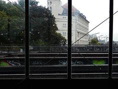 Berlin 2015 September
