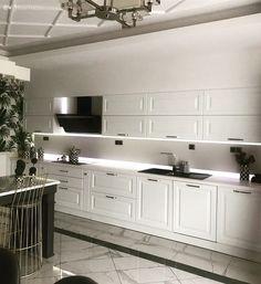 Mutfak, Beyaz mutfak, Tavan dekorasyon, Mutfak Avize Modelleri, Shaker kapak, Fayans, Geleneksel Mutfak, Mutfak zemin seramikleri