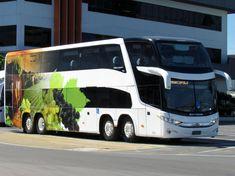 Marcopolo Paradiso 1800 DD Star Bus, Motorhome Conversions, Express Bus, Luxury Bus, Bus Terminal, Road Train, Double Decker Bus, Bus Coach, Bus Conversion