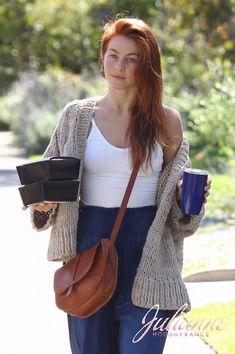 leggybabes — agt2morph: Julianne Hough shorter skirt | Hot ...
