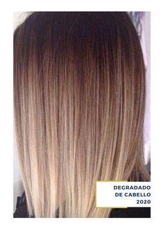 ¿Buscas inspiración para ese nuevo nuevo look? en ArteMásBelleza somos un salón de belleza con años de experiencia en degradados de cabello para mujer. Conoce más de nuestros servicios de salón de belleza en nuestro sitio web. #SalóndeBelleza #DegradadosdePeloparaMujer2020 #ArteMásBelleza #DegradadosparaCabellodeMujer2020 #SalóndeBellezaEdoMex Long Hair Styles, Beauty, Blonde Hair, Hair Coloring, Short Hairstyles, Haircuts, Bebe, Long Hairstyle, Long Haircuts