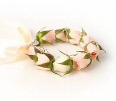 Rosebud Bracelet in Nashville TN - The Bellevue Florist