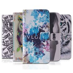 10 Fashion Patterns Flip Case for Samsung Galaxy A3 2016 PU Leather + Silicon Wallet Cover for Samsung A3 A310 Case Coque Phone