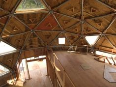Dome re-shingle and new construction services labor and supervision specialist