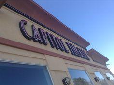 Capitol Theatre, Brandon, MB in Brandon, MB