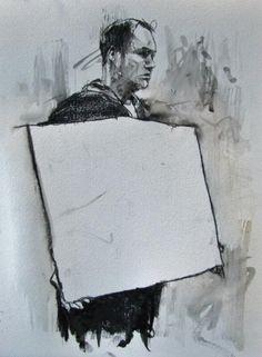 Occupy by Guy Denning | Ozarts Etc