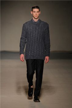 JULIO TORCATO Fall Winter 2015 Otoño Invierno #Menswear #Trends #Tendencias #Moda Hombre - Portugal Fashion  F.Y!