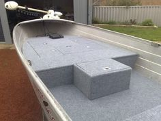 Fitting out my tinny - Bream Master Forums