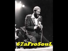 """Eventually, Marvin Gaye wasn't sprinkling singles onto albums. He was making concept albums & long form strings of songs that were greater than their singles. """"A Funky Space Reincarnation"""" is off of his """"Here, My Dear"""" album, a double that was made for the sole purpose of paying his alimony. It's full of heartbreak & sadness, all laid down with passion & strength."""