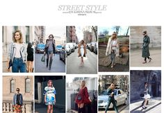 The 50 Best Street Style Tumblr Accounts | StyleCaster