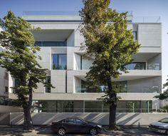 Edifício Residencial MORA,© Cosmin Dragomir