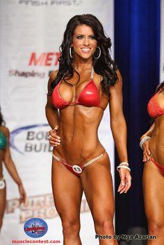 Amanda Latona .. Inspiration