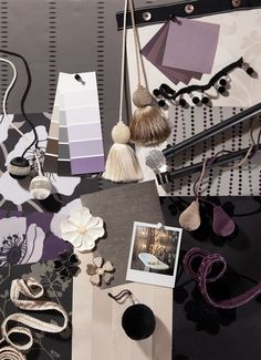 Blind Accessories by Louvolite
