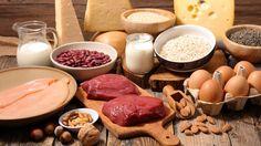 20161221 high protein foods for weightloss shutterstock_437586157